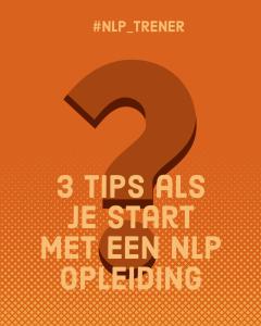 NLP den Haag
